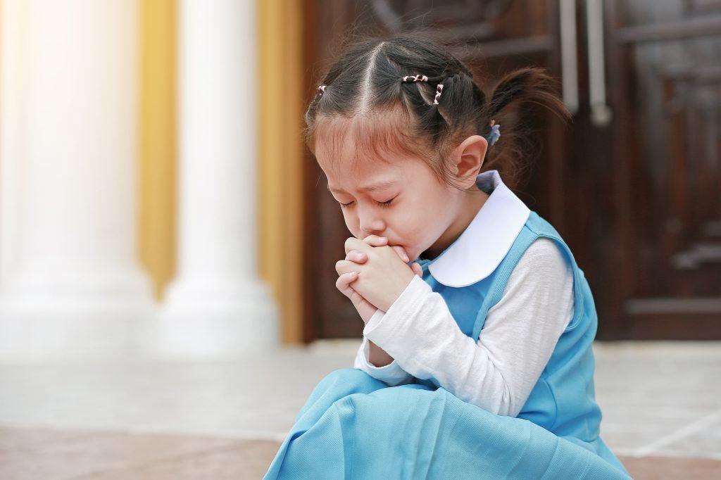 Waarom zou ik bidden?