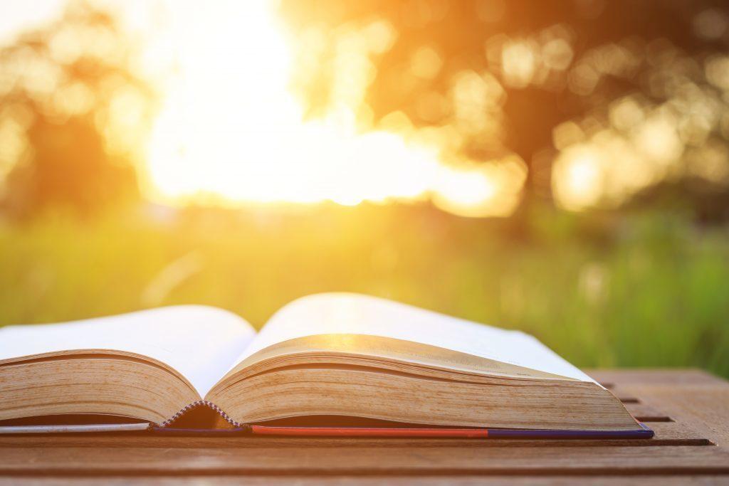 圣经,神的书籍