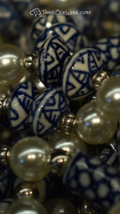 Free Wallpaper - Beads - smartphone
