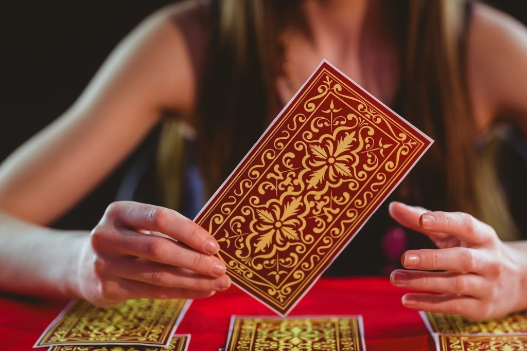 How Tarot can affect your life
